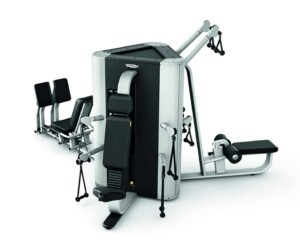 Technogym Plurima MF35