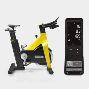 Сайкл Technogym Group Cycle Connect